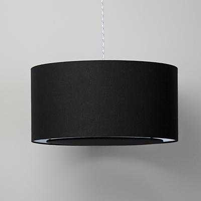 Hangin' Around Ceiling Lamp (Black) - Land of Nod
