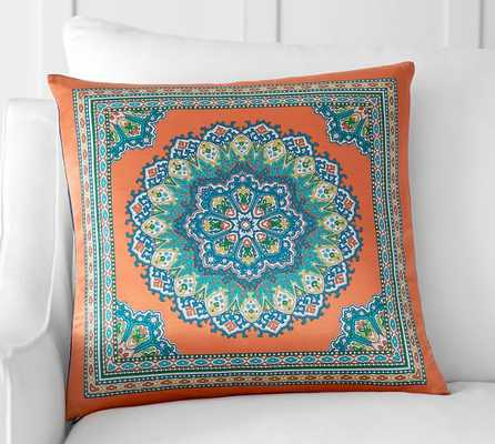 """18"""" SONIA PILLOW COVER, NO INSERT - Pottery Barn"""