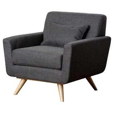 Abbyson Living Kendall Tufted Armchair - Target