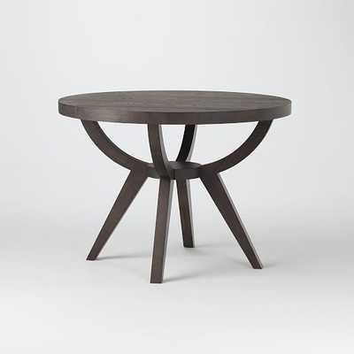 "Arc Base Pedestal Table - 60"" - West Elm"