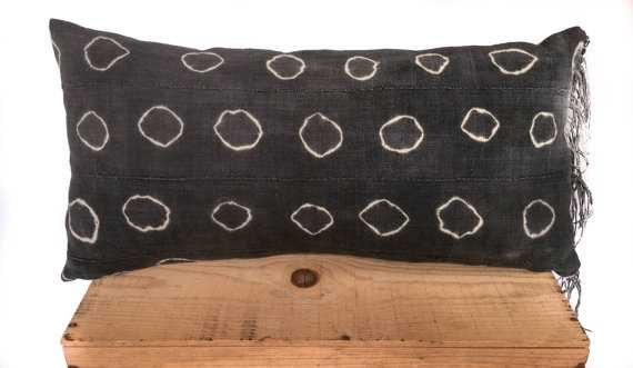 12x24 Inch Vintage  Pillow Cover-no insert - Etsy
