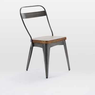 Xavier Dining Chair - Set of 2 - West Elm