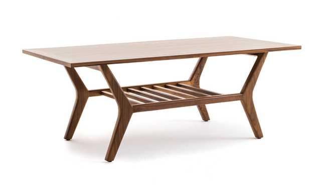 Cullen Coffee Table - Joybird