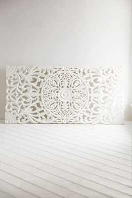 Sienna Headboard- FULL/QUEEN - Urban Outfitters