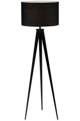Director Floor Lamp - Home Depot
