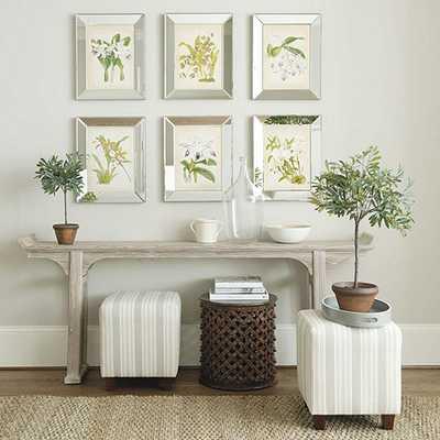 "18"" Olive Topiary - Ballard Designs"