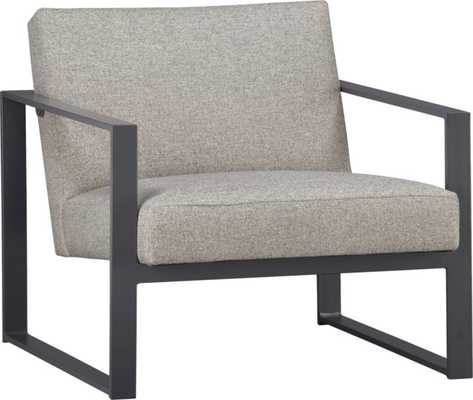 Specs chair - Buster flax - CB2