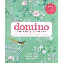 Domino: The Book Of Decorating - High Fashion Home