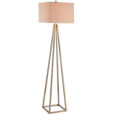 """62.75"""" Tripod Floor Lamp - Wayfair"""