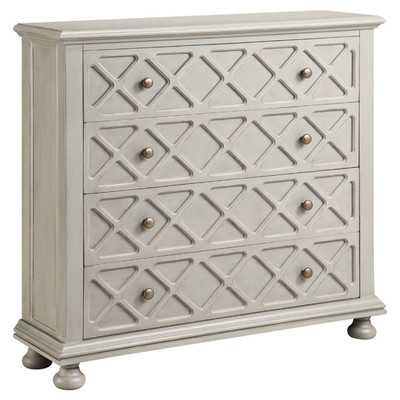 Page Accent Chest - Wayfair