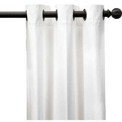 "Thermalogicâ""¢ Curtain Panel Pair- 84"" L x 40"" W - Wayfair"