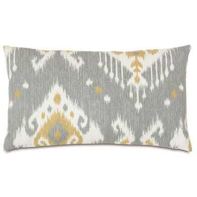 Downey Lumbar Pillow - Wayfair