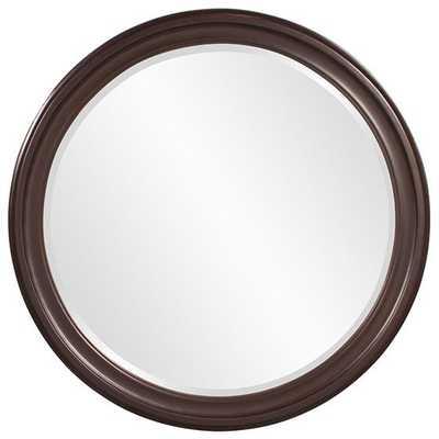 Darli Mirror - Home Decorators