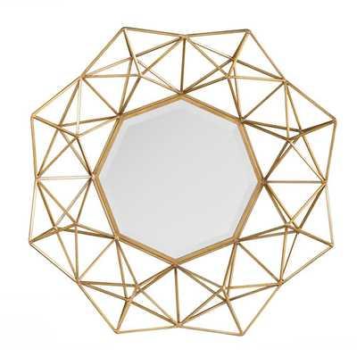 Wall Mirror by Mercer41 - Wayfair