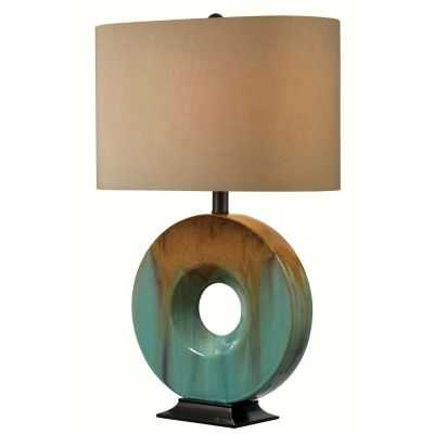 Sesame Table Lamp - Kohl's