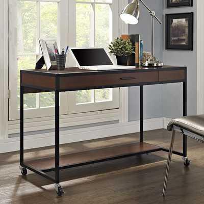 Mason Ridge 1 Drawer Writing Desk - Wayfair