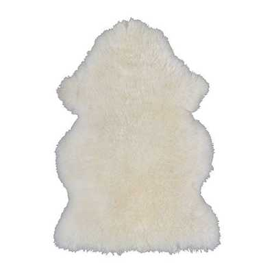 RENS Sheepskin, white - Ikea