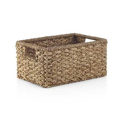 Kelby Small Tote - Crate and Barrel