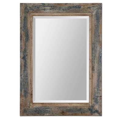 Janie Wall Mirror - Wayfair