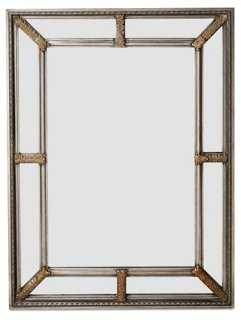 Sion Oversize Mirror - One Kings Lane