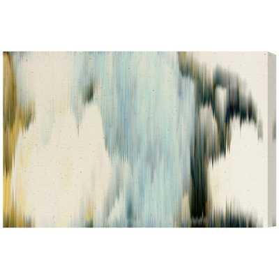 "Artana Baritone Graphic Art on Canvas - 30""x45"" - AllModern"