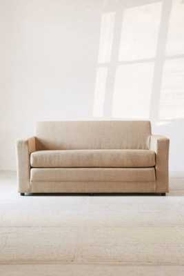 Anywhere Sofa - Neutral - Urban Outfitters