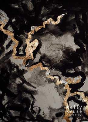 """""""Die Geduld Hiob"""" painting - 18""""x24"""" - unframed - Etsy"""