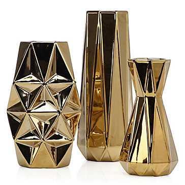 Vase Trio - Z Gallerie