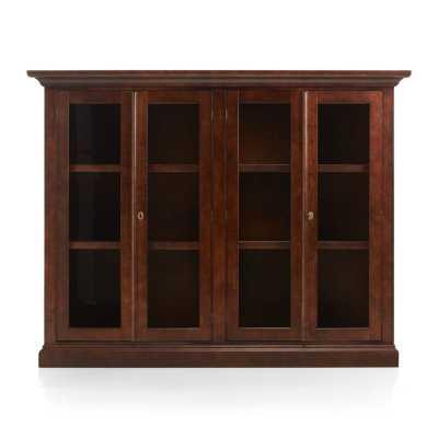 Libreria Single Cabinet - Crate and Barrel