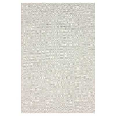 nuLOOM Cotton Hand Loomed Diamond Cotton Check Rug - Target