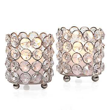 Bling Votive Cup - Z Gallerie