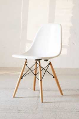Modernica Side Shell Chair - Urban Outfitters