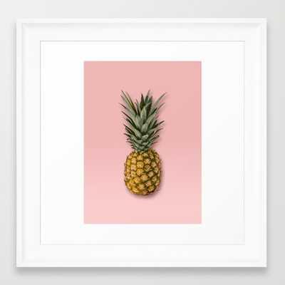 Pineapple - Society6