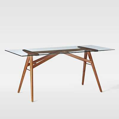 Jensen Dining Table - West Elm