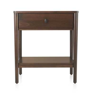 Gia Nightstand - Crate and Barrel