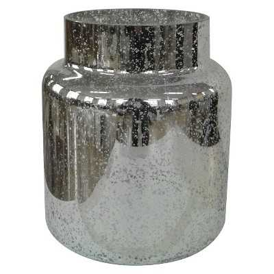 Vase Target Glass 8in - Target