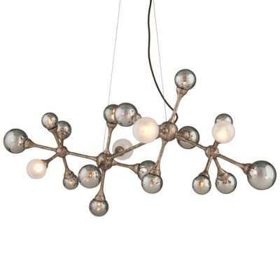 Element Linear Suspension - lumens.com