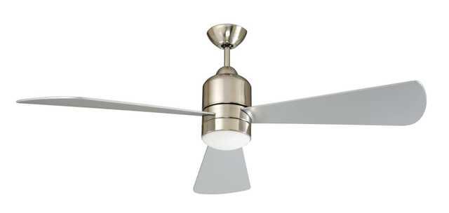 Decca ceiling fan - lightingdirect.com