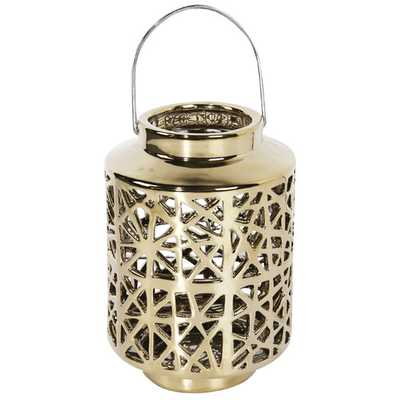 Myrna Candle Lantern - AllModern