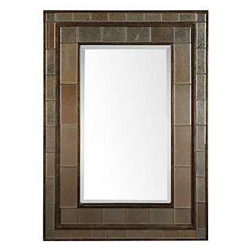 Tilden Mirror - Z Gallerie