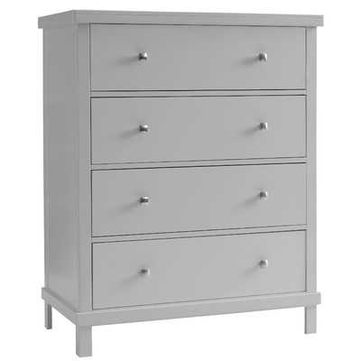 Sealy 4 Drawer Dresser by Sealy - Wayfair