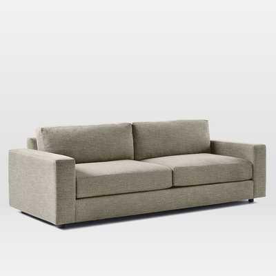 "Urban Sofa- 84.5""w - West Elm"