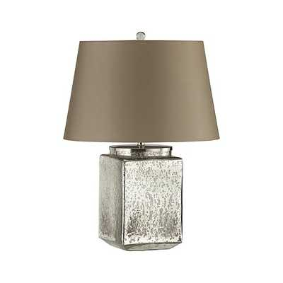 Jolie Table Lamp - Crate and Barrel