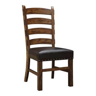 Side Chair, Set of 2 - Wayfair