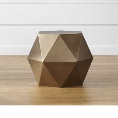Lucida Side Table - Crate and Barrel