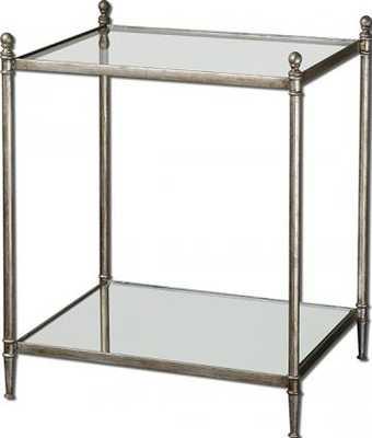 LANCE END TABLE - Home Decorators