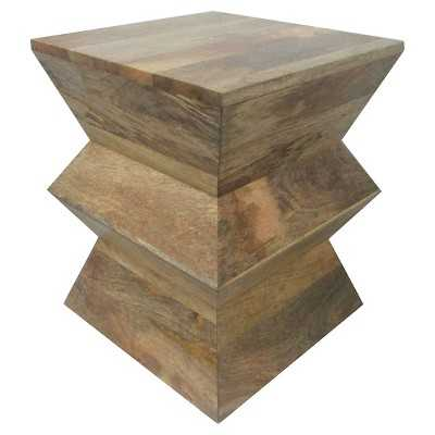 Wooden Accent Table - Target