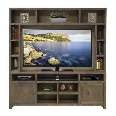 Joshua Creek TV Stand by Legends Furniture - Wayfair