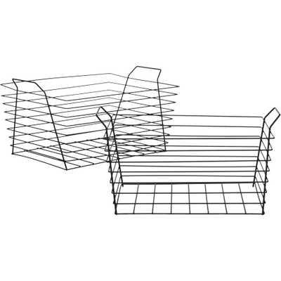 lloyd small basket - CB2