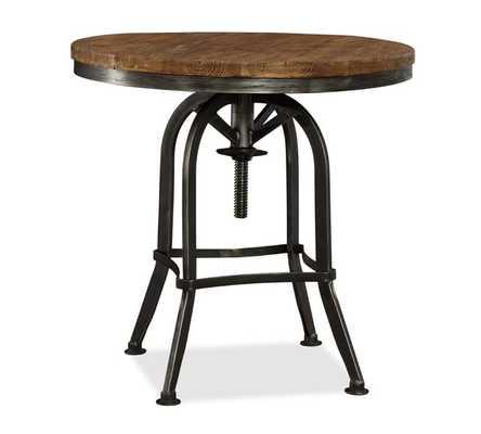 WELDON SIDE TABLE - Pottery Barn